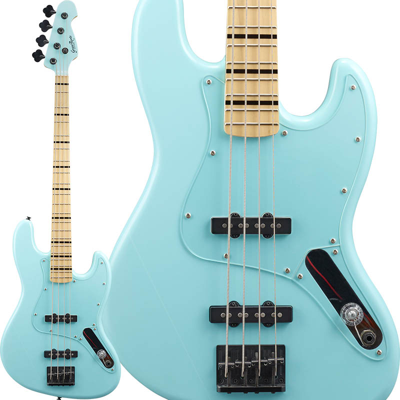 Grass Roots 《グラスルーツ》 G-EAST BLUE [04 Limited Sazabys GEN Signature Model] 【5月入荷予定】【ご予約受付中】