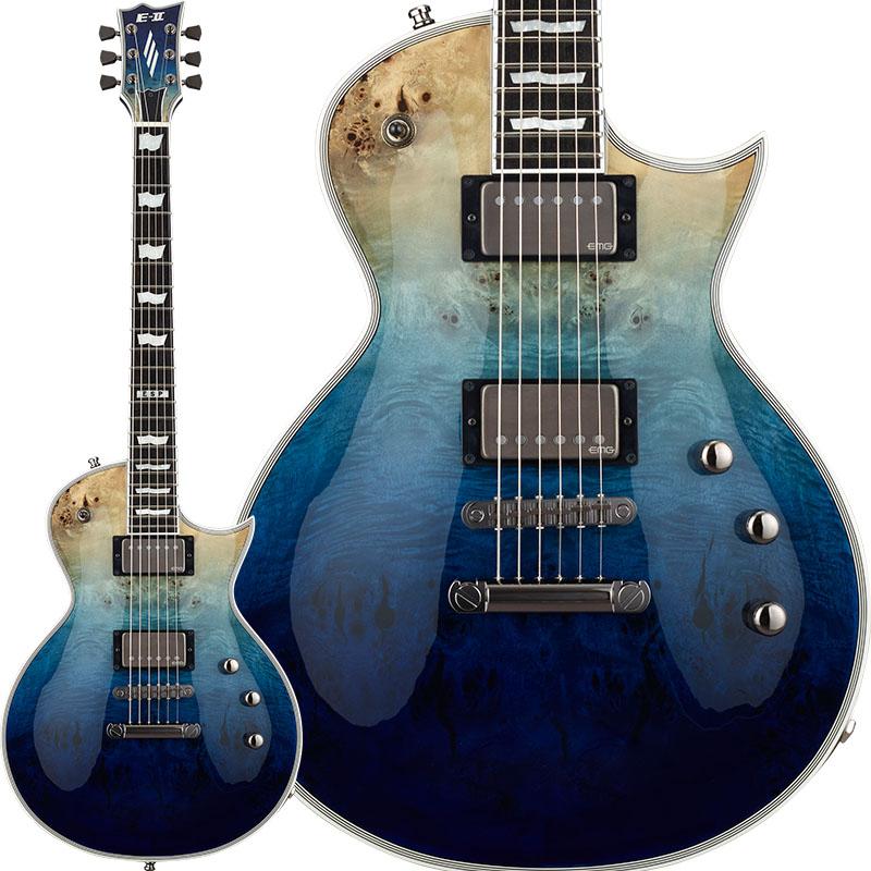 E-II EC BM (Blue Natural Burst) 〔2019 NEW MODEL〕【即納可能】