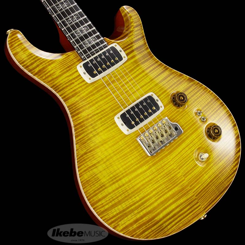 PRS 《ポール・リード・スミス/Paul Reed Smith》 Private Stock Collection Series IV Electric Brent Mason Studio Faded McCarty Sunburst #55