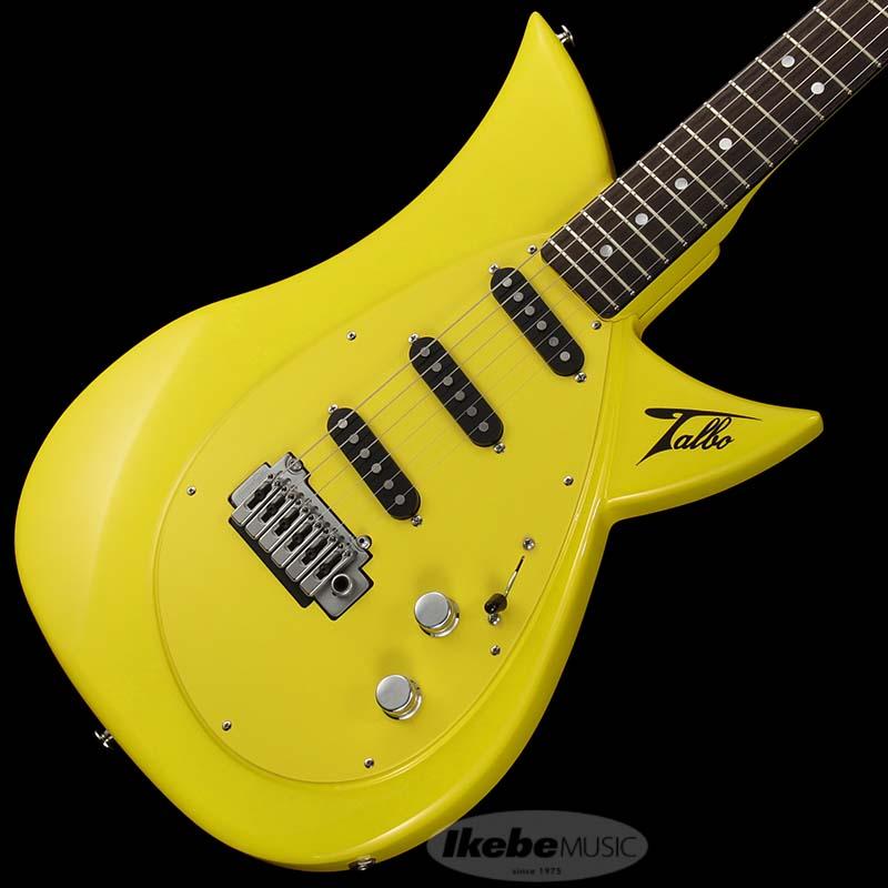 TOKAI 《トーカイ》 TALBO L-Yellow Wilkinson Limited Upgrade 【特価】