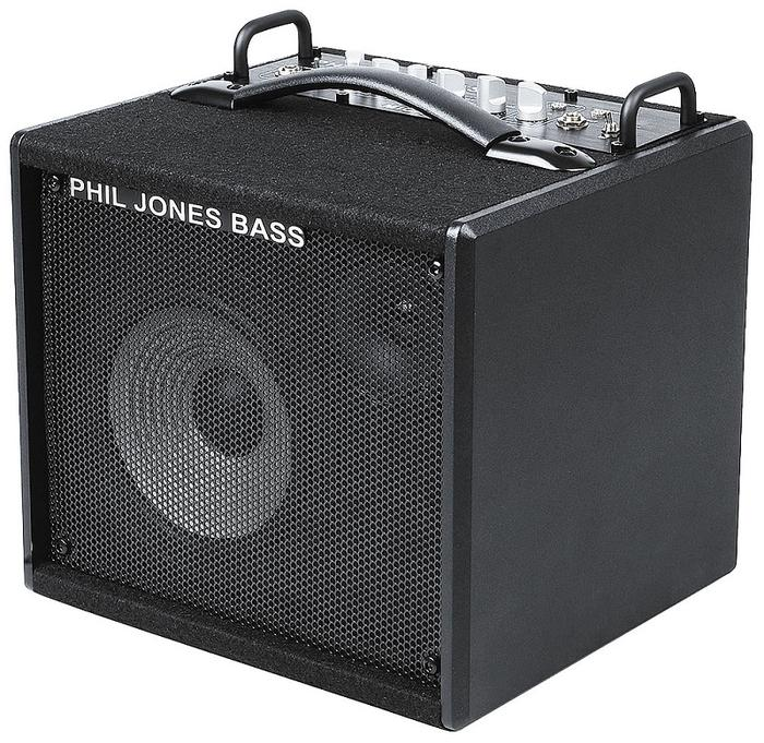 PJB(Phil Jones Bass)  Micro7 Bass Amp