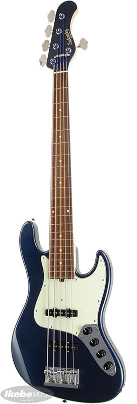 Sadowsky Guitars 《サドウスキー・ギターズ》 Metro Series RV5LE Limited Edition Matching Head (DLB) 【即納可能】