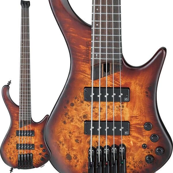 "Ibanez 《アイバニーズ》 Bass Workshop EHB1505-DEF 【数量限定!アイバニーズ・ロゴ入り""FRETWRAPS(フレットラップ)""プレゼント!】"