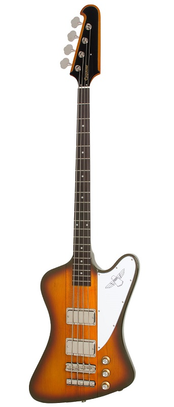 Epiphone by Gibson 《エピフォン》 Thunderbird Vintage Pro Bass (TS)