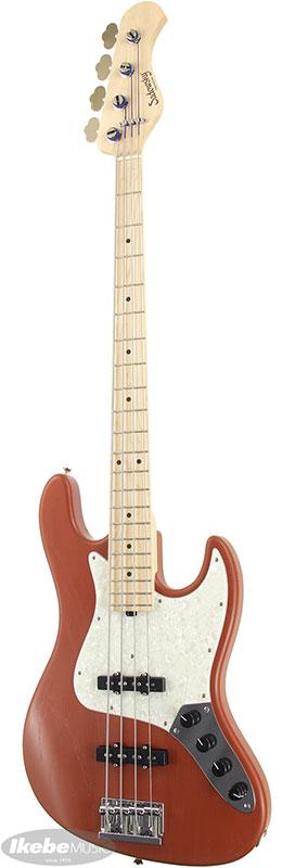Sadowsky Guitars 《サドウスキー》 Ikebe Original Metroline MV4LE Limited Edition