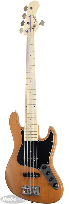 Sadowsky Guitars 《サドウスキー》 Ikebe Original Metroline MV5LE Limited Edition