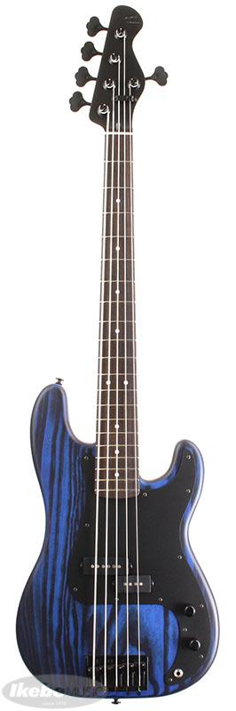 BLACK SMOKER 《ブラックスモーカー》 Beta P51 (Matte Experimental Blue) 【オリジナルキーホルダー&トートバッグプレゼント!】