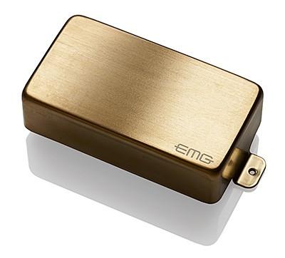 EMG85 BRG(Brushed Gold) 【安心の正規輸入品】
