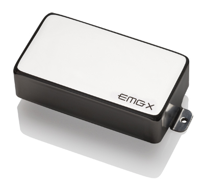 EMG89-X (Chrome) 【安心の正規輸入品】