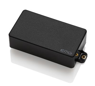 EMG60A (Black) 【安心の正規輸入品】