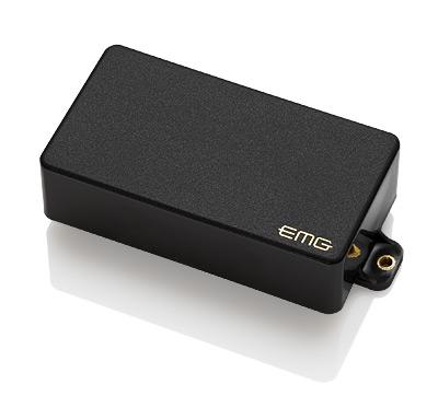 EMG 85 (Black) 【安心の正規輸入品】