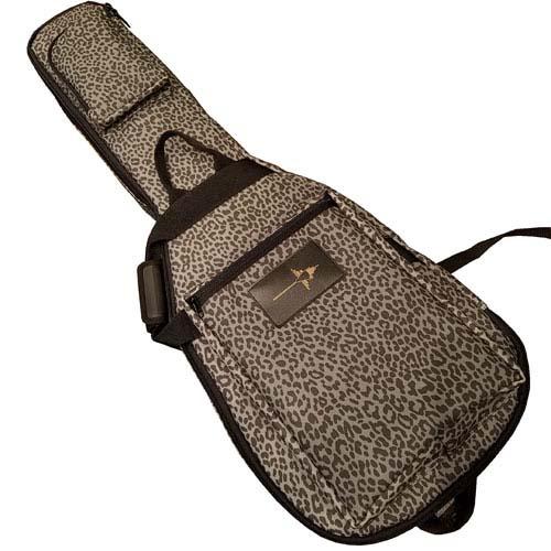"""NAZCA 《ナスカ》【即納可能】 Protect Protect Case ギター用 """"ヒョウ柄""""グレー【即納可能 ギター用】, ヒバグン:51cc4be6 --- refractivemarketing.com"""