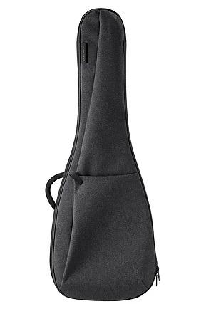basiner 《ベイシナー》 Electirc Bass Case [エレキベース用セミハードケース] (BRISQ-EB-CG/Charcoal Grey)