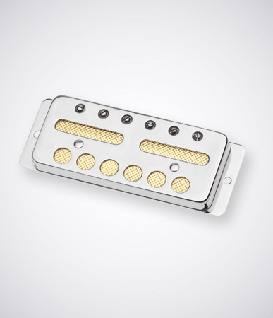 Lollar Pickups 《ローラー・ピックアップ》 Gold Foil(Standard Mount/Bridge/Nickel)