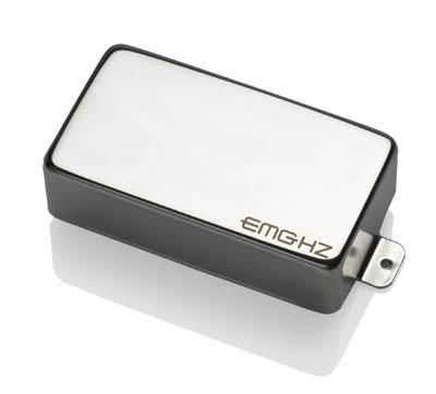 EMG H4A (Chrome) 【安心の正規輸入品】