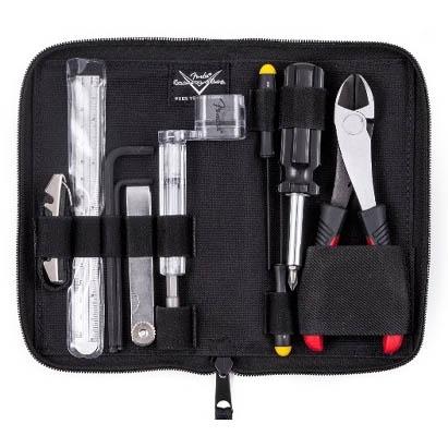 Fender 《フェンダー》 Custom Shop Tool Kit by CruzTools