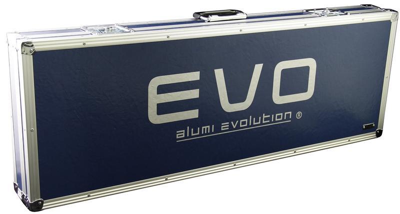 EVO 《イーボ》EVO専用フライトケース
