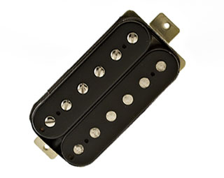 Lollar Pickups 《ローラー・ピックアップ》 Raw Power Neck
