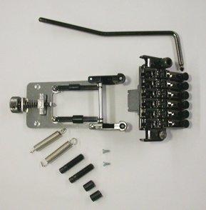 Ibanez 《アイバニーズ》 Edge-Zero Bridge Assembly Cosmo Black (2TRX5AE001) 【お取寄せ商品】