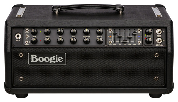 Mesa Boogie 《メサ ブギー》 MARK FIVE 35 HEAD