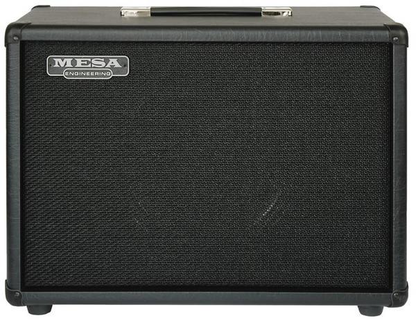 Mesa Boogie 《メサ ブギー》 1x12 Widebody Guitar Cabinet