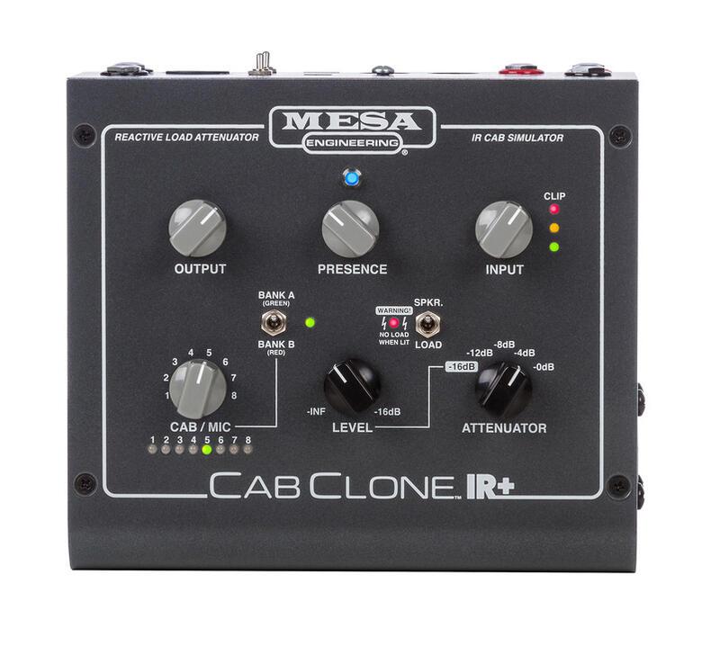 Mesa Boogie 《メサ ブギー》 Cab Clone IR+ [4Ω]【2月末~3月上旬発売予定・ご予約受付中】