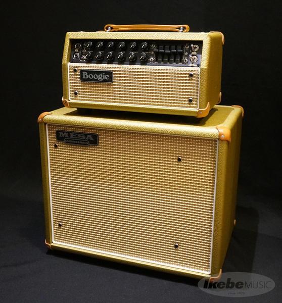 Mesa Boogie 《メサ ブギー》 MARK-V TWENTY-FIVE [Gold Bronco] + THIELE1x12 [Gold Bronco] SET【MESA/BOOGIEプロショップ・スペシャルオーダー】 ☆EL-84管/1セットプレゼント!