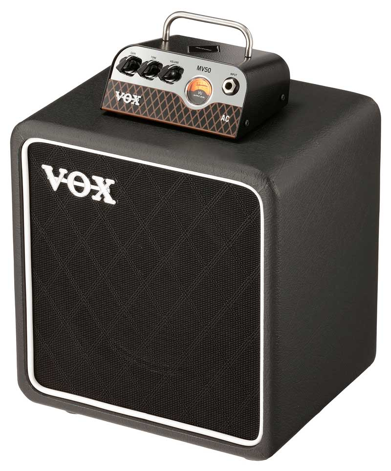 VOX 《ヴォックス》 MV50 ACSET