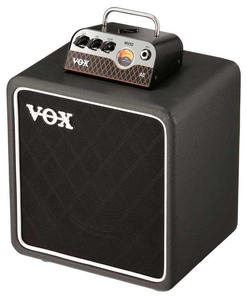 VOX 《ヴォックス》 MV50 CLEANSET