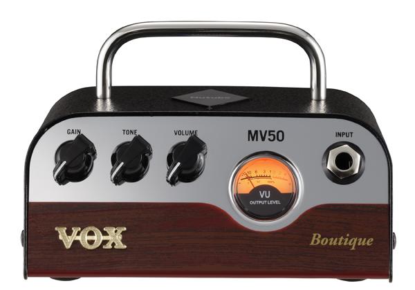 VOX 《ヴォックス》 MV50-BQ【am_p5】