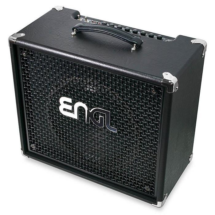 ENGL エングル IRONBALL COMBO [E600] 20Wフルチューブアンプ