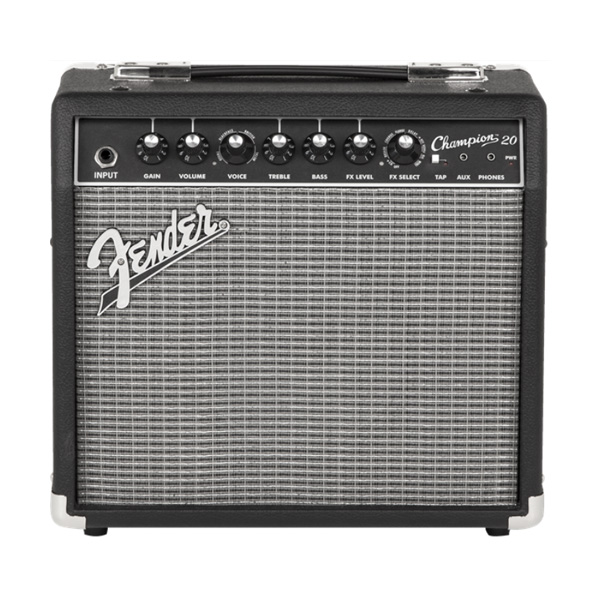 Fender《フェンダー》 Champion 20 [2330207900]