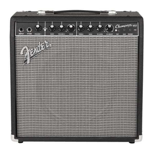 Fender《フェンダー》 Champion 40 [2330307900] 【am_p5】