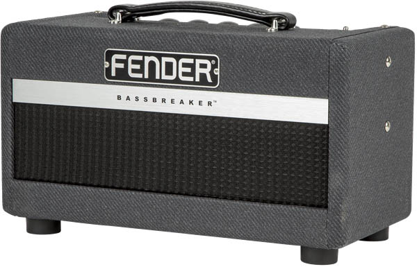 Fender《フェンダー》 BASSBREAKER 007 Head [2261007000] 【am_p5】