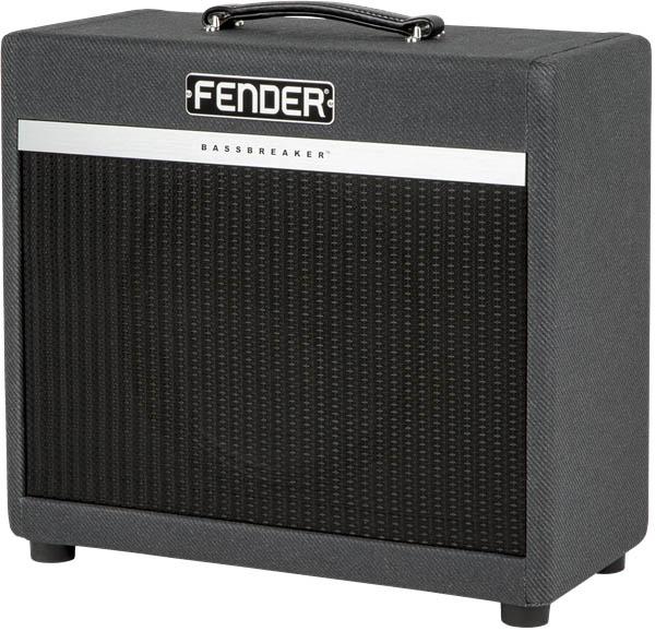 Fender《フェンダー》 BASSBREAKER BB112 Enclosure[2262007000] 【am_p5】