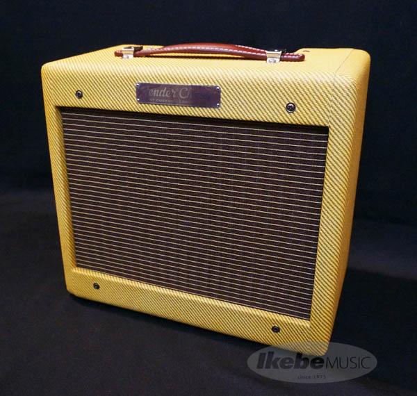 Fender《フェンダー》 '57 Custom Champ 【am_p5】【希少入荷】