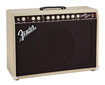 Fender《フェンダー》 Super-Sonic 22 combo[Blonde]【特価】