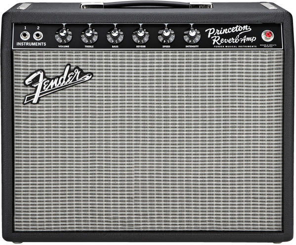 Fender《フェンダー》 '65 Princeton Reverb
