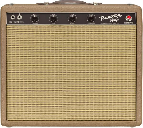 Fender《フェンダー》 '62 Princeton [Chris Stapleton Edition]【特価】
