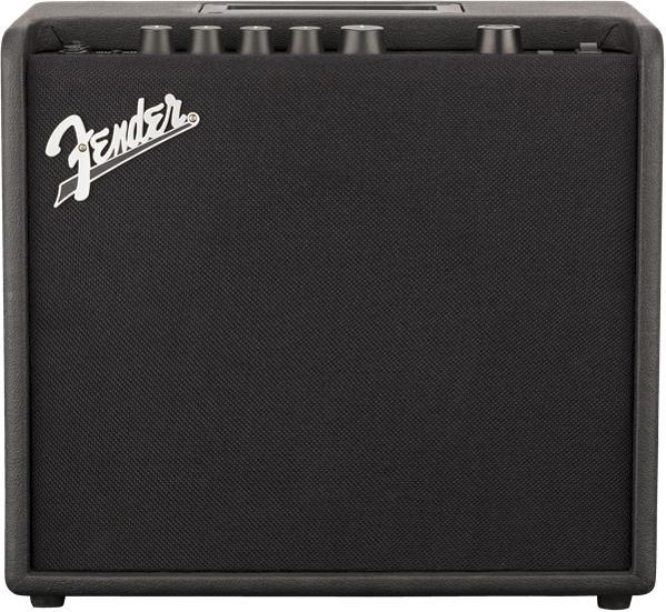 Fender《フェンダー》 Mustang LT25【あす楽対応】