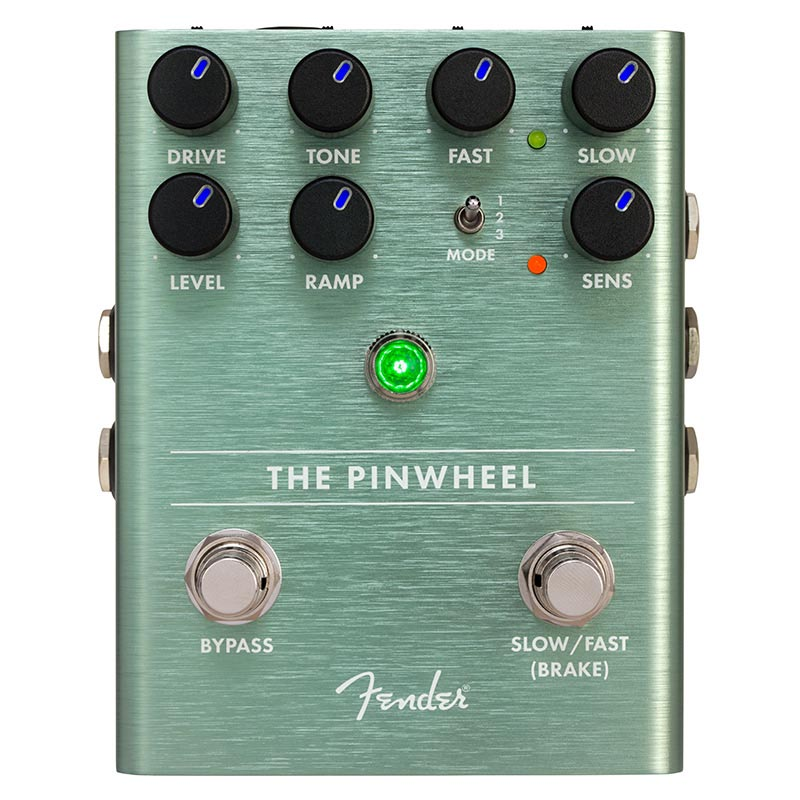 Fender《フェンダー》 The Pinwheel Rotary Speaker Emulator