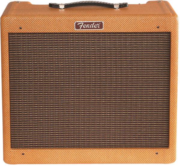 経典ブランド Fender《フェンダー》 Blues Fender《フェンダー》 Junior Junior [LACQUERED [LACQUERED TWEED], イタクラマチ:7dcd1e3c --- experiencesar.com.ar