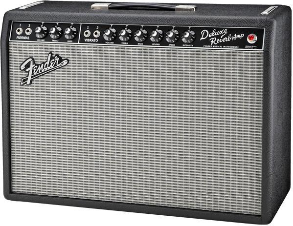 Fender《フェンダー》 '65 Deluxe Reverb[0217470000] 【am_p5】