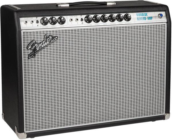 Fender《フェンダー》 '68 Custom VIBROLUX REVERB[2275007000] 【am_p5】
