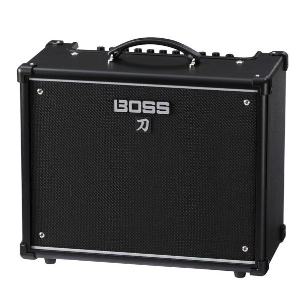 BOSS 《ボス》 KATANA-50 [Guitar Amplifier]