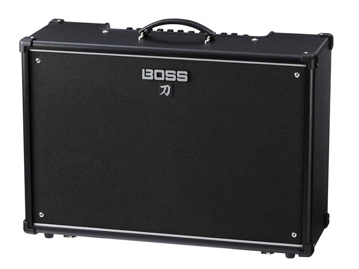 BOSS 《ボス》 KATANA-100/212 [Guitar Amplifier] 【am_p5】