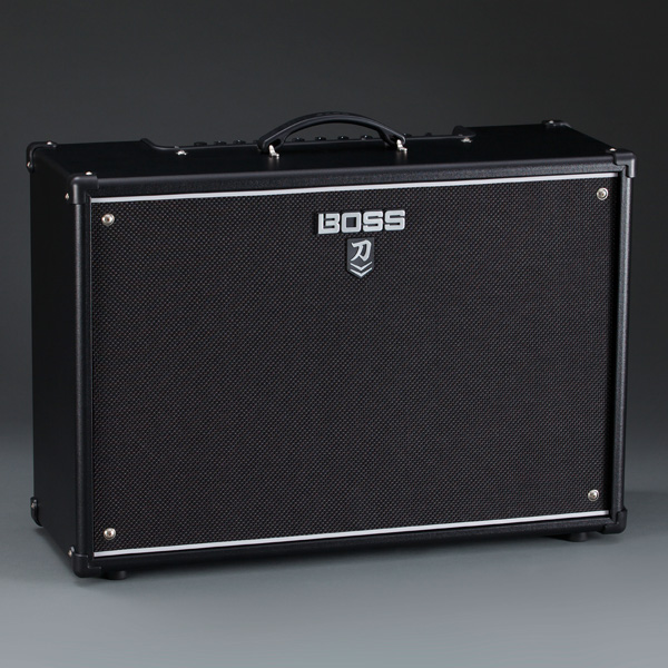 BOSS 《ボス》 KATANA-100/212 MkII [Guitar Amplifier]