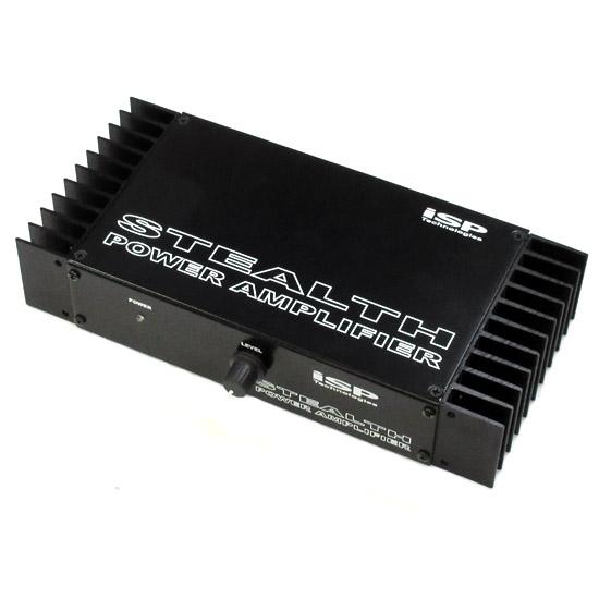 iSP STEALTH PRO Power Amplifier