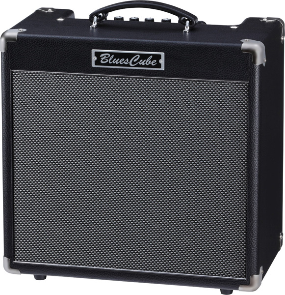 Roland 《ローランド》 Blues Cube Hot (Black) [Guitar Amplifier]【数量限定!最終特価】
