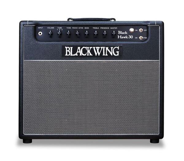 BLACKWING 《ブラックウイング》 BLACK HAWK 30 Combo